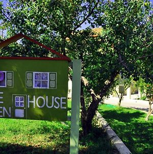 Green House Corfu - A Perfect Place To Unwind photos Exterior