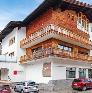 Amazing Apartment In Pettneu Am Arlberg With Wifi And 2 Bedrooms photos Exterior