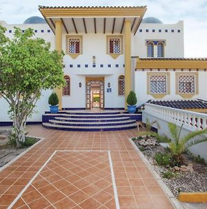 Amazing Home In Aguilas With Wifi And 7 Bedrooms photos Exterior