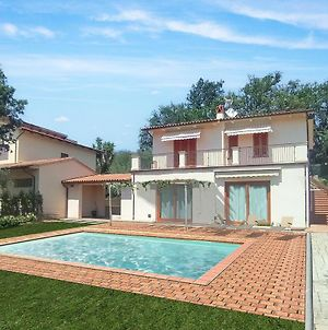 Stunning Home In Montecarlo With Outdoor Swimming Pool, Wifi And 3 Bedrooms photos Exterior