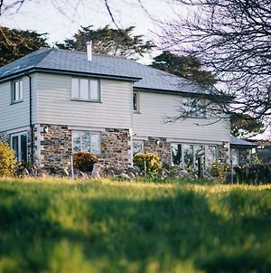 Remarkable 5-Bed House In Countryside Near Newquay photos Exterior
