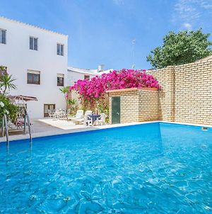 Beautiful Home In Sevilla With Outdoor Swimming Pool And 5 Bedrooms photos Exterior