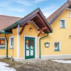 Amazing Home In Murzsteg With Sauna, Wifi And 3 Bedrooms photos Exterior