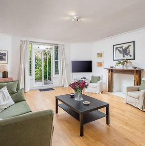 Elegant & Spacious 2-Bed Flat With Private Garden In Little Venice, West London photos Exterior