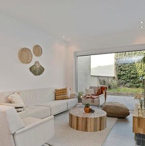 Unique Family House On 5 Minute Walk From The Beach In Centre Knokke! photos Exterior