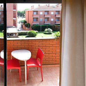 Rome Area Long Stay Comfort Apartment With Backyard photos Exterior