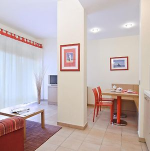 Long Stay Comfort Apartment With Backyard Rome Area Residence photos Exterior