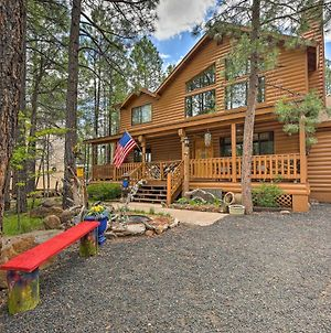 Pet-Friendly Getaway With Fire Pit And Dog Run! photos Exterior