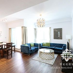 Fully Upgraded 2 Bedrooms Apartment In Emaar 6 Towers With Full Marina View In Dubai Marina photos Exterior