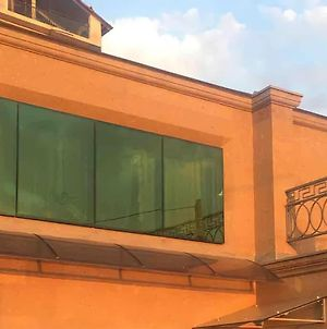 Bright Guesthouse In The Center Of Yerevan! photos Exterior