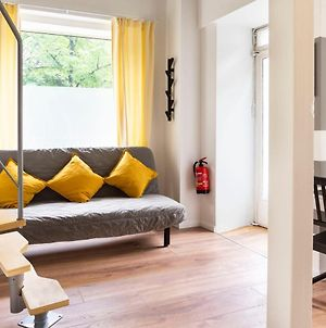 Homely Loft Style Apartment In Berlin Wilmersdorf photos Exterior