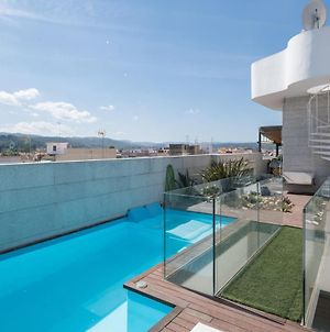 Gecohome Luxury Family House By The Mediterranean photos Exterior