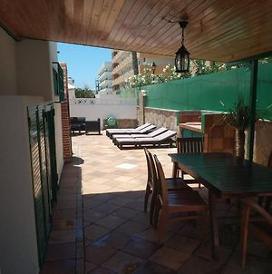 Splendid Bungalow, 300 Meters From The Beach photos Exterior