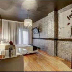 Luxury Studios Privates In Hotel Particulier Golden Museums District Montreal Center photos Exterior