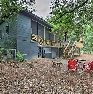 Bright And Sunny Home With Deck, 1 Mile To Fsu! photos Exterior