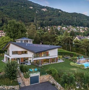 Montreux Holiday Home photos Exterior