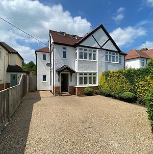Ascot Stunning And Modern 4 Bedroom Town House With 156 Sq Ft Garden Office photos Exterior