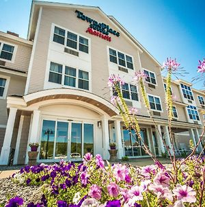 Towneplace Suites By Marriott Gilford photos Exterior