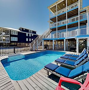 Exceptional Vacation Home In Gulf Shores Home photos Exterior