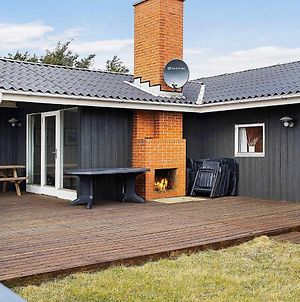 Holiday Home Harboore Lii photos Exterior