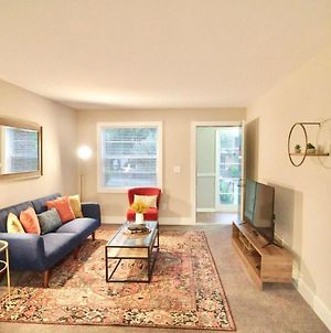 Idealistic 2Br Home In Buckhead Seconds Away From World-Class Shopping And Dining photos Exterior