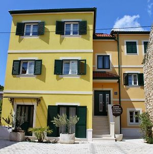 Studio Apartment In Skradin With Balcony, Air Conditioning, Wifi, Washing Machine photos Exterior
