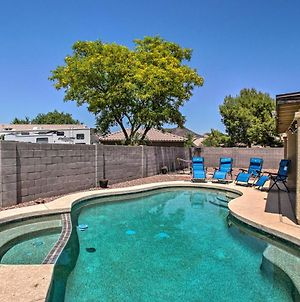 Glendale Home With Game Room, Fire Pit And Grill! photos Exterior