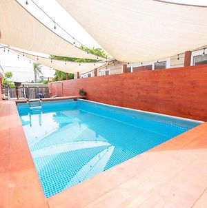 Incredible 12Br Private Complex With Pool And Jacuzzi photos Exterior