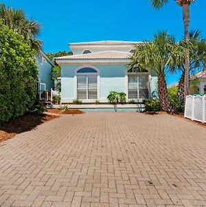 Ocean Breeze Cottage By Realjoy Vacations photos Exterior
