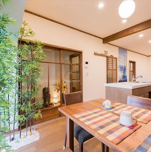House On The Northern Side Of Daitokuji Temple - Vacation Stay 206 photos Exterior