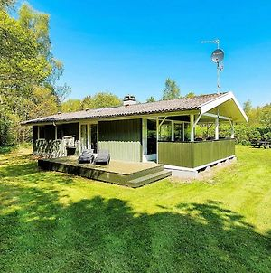 5 Person Holiday Home In Saeby photos Exterior
