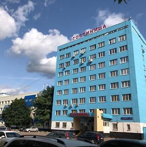 Lianozovskiy Hotel And Office Complex photos Exterior