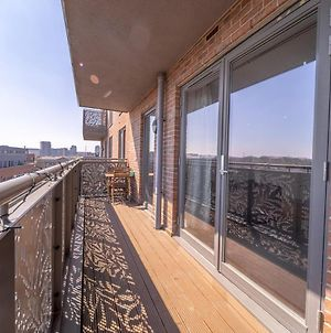 Pass The Keys Modern One Bedroom Flat Overlooking Canary Wharf photos Exterior