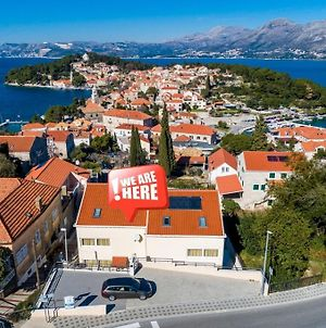 Apartment In Cavtat With Sea View, Terrace, Air Conditioning, Wifi 4979-1 photos Exterior