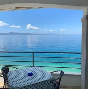 Apartment In Drasnice With Sea View, Terrace, Air Conditioning, Wifi 4992-1 photos Exterior