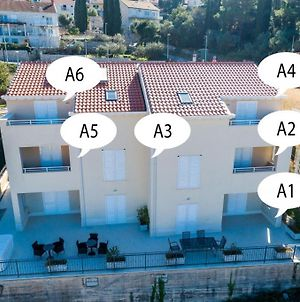 Apartment In Cavtat With Sea View, Balcony, Air Conditioning, Wifi 4979-2 photos Exterior