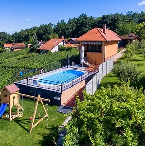 Awesome Home In Jalzabet W/ Outdoor Swimming Pool And 2 Bedrooms photos Exterior