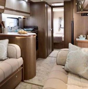 Self Contained Holiday Home Luxury Caravan photos Exterior