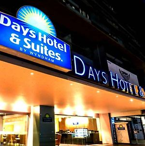Days Hotel And Suites By Wyndham Fraser Business Park Kuala Lumpur photos Exterior