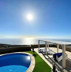 Bungalow With 2 Bedrooms And Ocean Views In La Palma photos Exterior