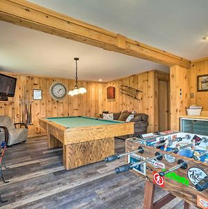 Spacious Home Adjacent To Mt Snow With Game Room! photos Exterior