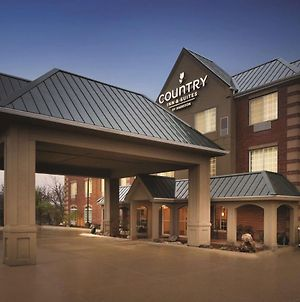 Country Inn & Suites By Radisson, Rocky Mount, Nc photos Exterior