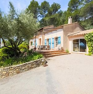 Authentic Holiday Home In Lorgues With Garden photos Exterior