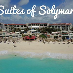 The Suites Of Solymar photos Exterior