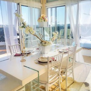 Penthouse With Sea View Close To Gale Beach photos Exterior