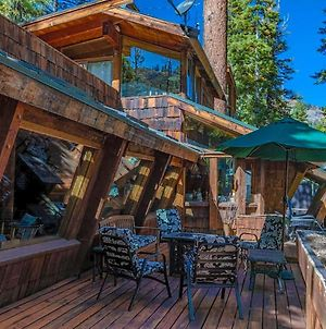 Harley By Avantstay - Vintage Squaw Valley Home Perched Under The Tram! photos Exterior