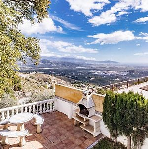 Stunning Home In Granada With Outdoor Swimming Pool, Wifi And 5 Bedrooms photos Exterior