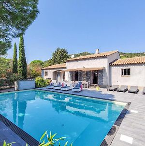 Amazing Home In Plan De La Tour With Outdoor Swimming Pool And 4 Bedrooms photos Exterior