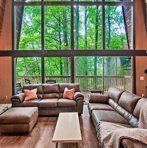 Jolene'S Chalet - 5 Minutes From Ober & Parkway! photos Exterior