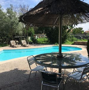 Villa Toulouse With Swimming Pool photos Exterior
